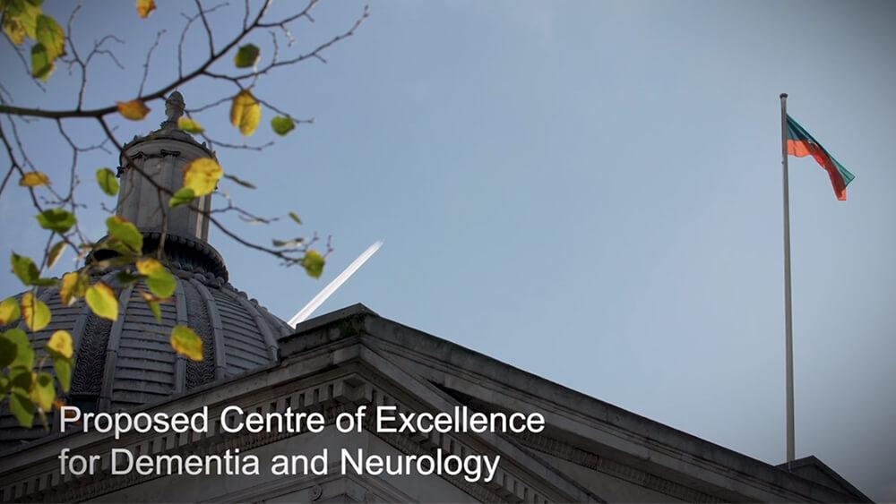 Demential & Neurology