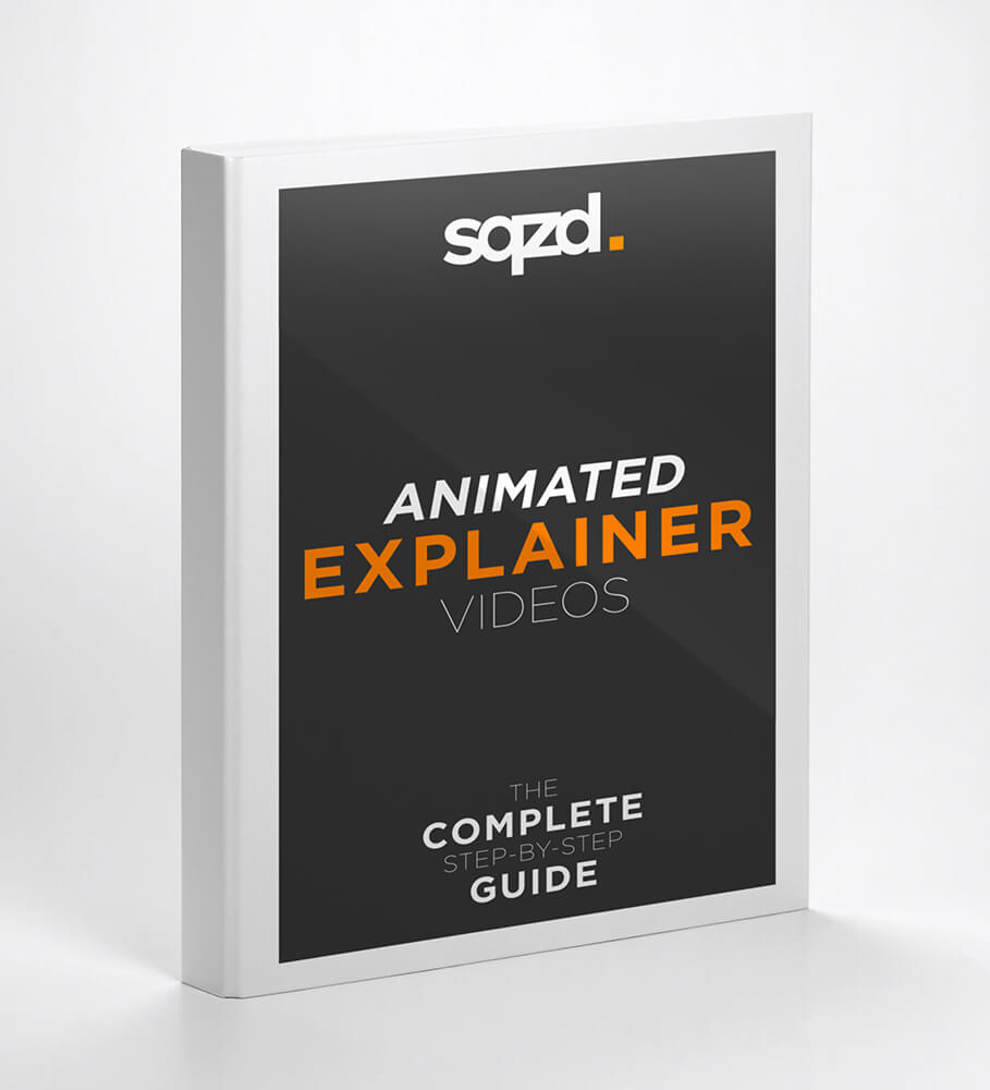 Free Animated Explainer Video Guide SQZD
